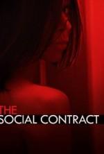 The Social Contract (2014) afişi