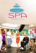 The Spa (2013) afişi