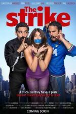 The Strike (2016) afişi