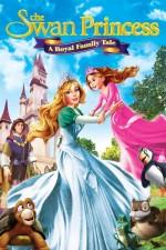 Kuğu Prenses Kraliyet Ailesi Masalı (2014) afişi