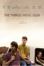 The Things We've Seen (2016) afişi