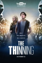 The Thinning (2016) afişi