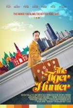 The Tiger Hunter (2016) afişi