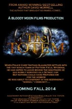 The Totem (2015) afişi