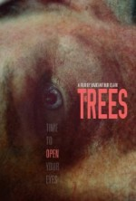 The Trees (2015) afişi