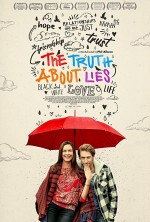 The Truth About Lies (2016) afişi