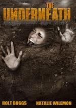 The Underneath (2013) afişi