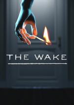 The Wake   afişi