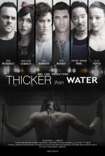 Thicker Than Water (2016) afişi