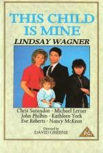 This Child Is Mine (1985) afişi
