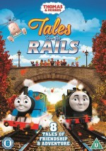 Thomas & Friends: Tales from the Rails