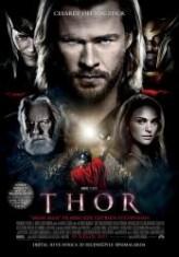 Thor (2011) afişi