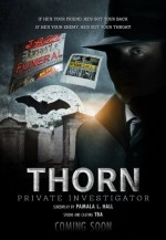 Thorn, Private Investigator (2016) afişi