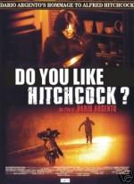Ti Piace Hitchcock? (2005) afişi