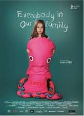 Toata lumea din familia noastra (2012) afişi