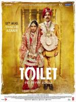 Toilet - Ek Prem Katha (2017) afişi