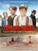 Tom Sawyer ve Arkadaşları (2012) afişi