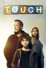 Touch Sezon 2 (2013) afişi