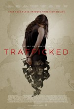 Trafficked (2016) afişi