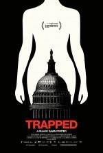 Trapped (2016) afişi