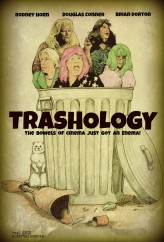 Trashology (2012) afişi