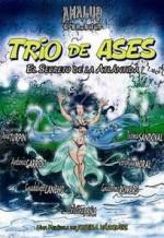 Trío De Ases: El Secreto De La Atlántida (2008) afişi