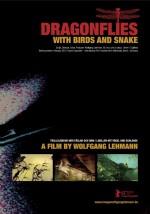 Trollsländor med fåglar och orm (2012) afişi