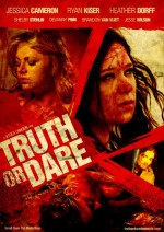 Truth or Dare (2013) afişi