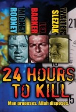 Twenty-four Hours To Kill (1965) afişi