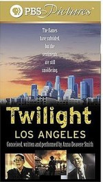 Twilight: Los Angeles (2000) afişi