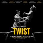 Twist (2016) afişi