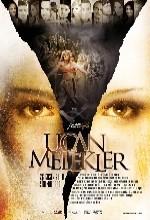 Uçan Melekler (2010) afişi