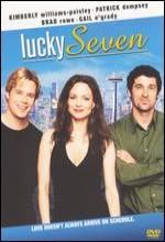 Uğurlu 7 (2003) afişi