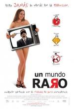 Un Mundo Raro (2001) afişi
