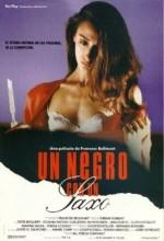 Un Negro Con Un Saxo (1988) afişi