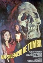 Un Silencio De Tumba (ı) (1972) afişi