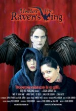 Under The Raven's Wing (2007) afişi
