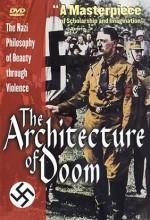 Undergångens Arkitektur (1989) afişi