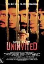 Uninvited (ıı) (1993) afişi