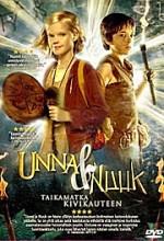 Unna Ja Nuuk (2006) afişi