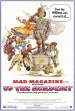 Up The Academy (1980) afişi