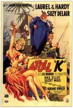 Utopia (1951) afişi