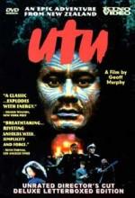 Utu (1983) afişi