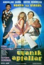 Uyanık Aptallar (1981) afişi