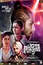 Udta Punjab (2016) afişi