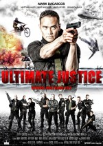 Ultimate Justice (2016) afişi