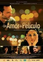 Un amor de película (2012) afişi