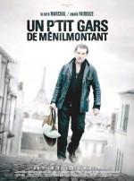 Un p'tit gars de Ménilmontant (2013) afişi