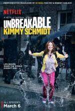 Unbreakable Kimmy Schmidt Sezon 2 (2016) afişi