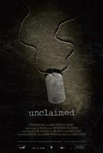 Unclaimed (2012) afişi